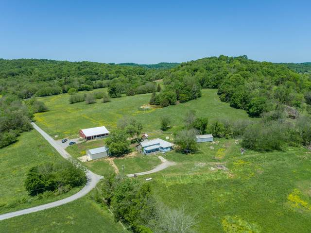 94 Stanford Rd, Dellrose, TN 38453 (MLS #RTC2247459) :: RE/MAX Fine Homes