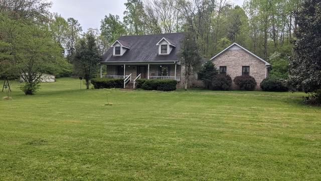 6321 Hopewell Rd, Springfield, TN 37172 (MLS #RTC2247466) :: Village Real Estate