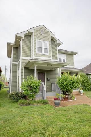 1924B 10th Ave N, Nashville, TN 37208 (MLS #RTC2247468) :: Village Real Estate