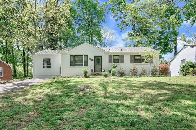 520 Cottonwood Dr, Nashville, TN 37214 (MLS #RTC2247472) :: EXIT Realty Bob Lamb & Associates
