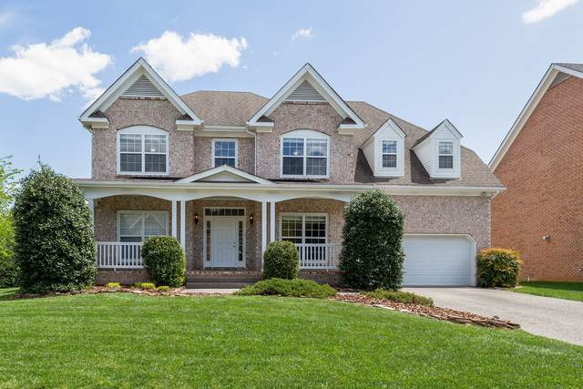 2048 Keene Cir, Spring Hill, TN 37174 (MLS #RTC2247477) :: FYKES Realty Group