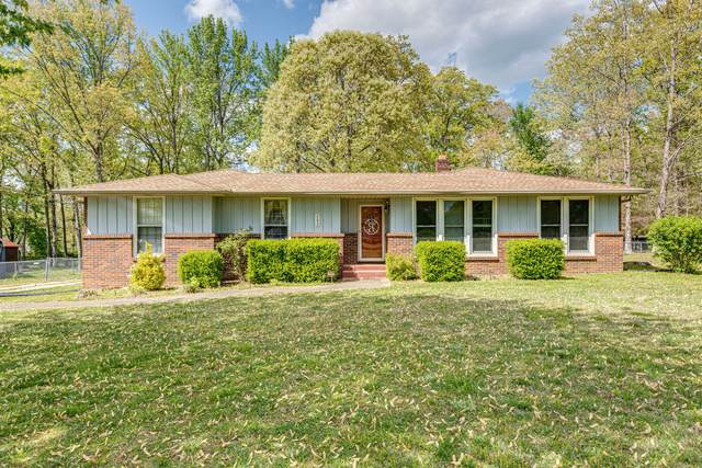 202 Brazzell Ave, Dickson, TN 37055 (MLS #RTC2247486) :: Nashville on the Move