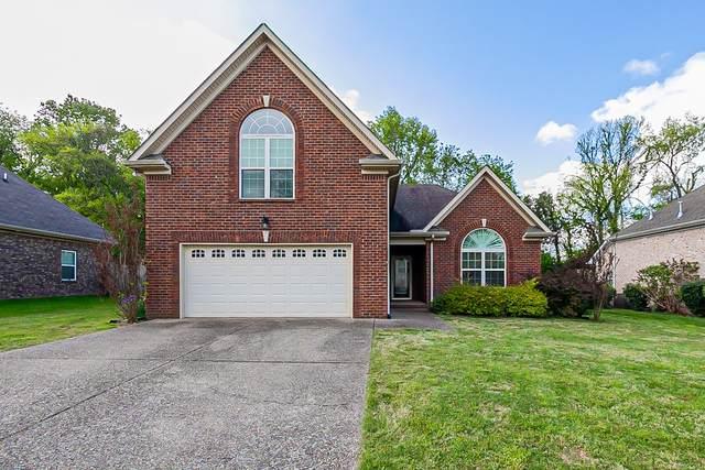 617 Smoky Mountains Dr, Gallatin, TN 37066 (MLS #RTC2247488) :: Village Real Estate