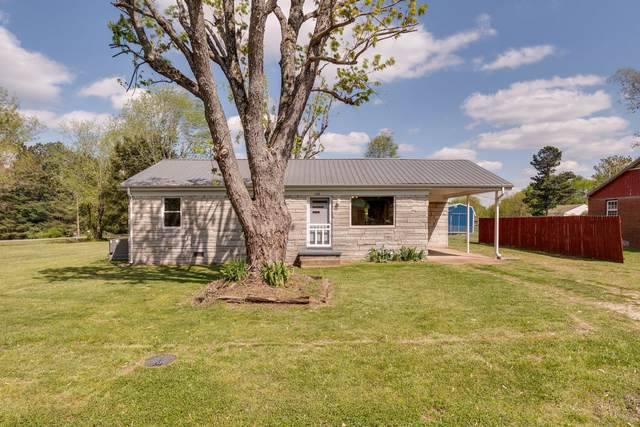 319 Church St, Hohenwald, TN 38462 (MLS #RTC2247494) :: RE/MAX Fine Homes