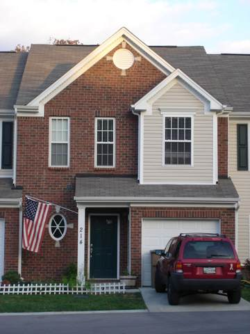 3030 Ned Shelton Rd #214, Nashville, TN 37217 (MLS #RTC2247495) :: Team Jackson | Bradford Real Estate