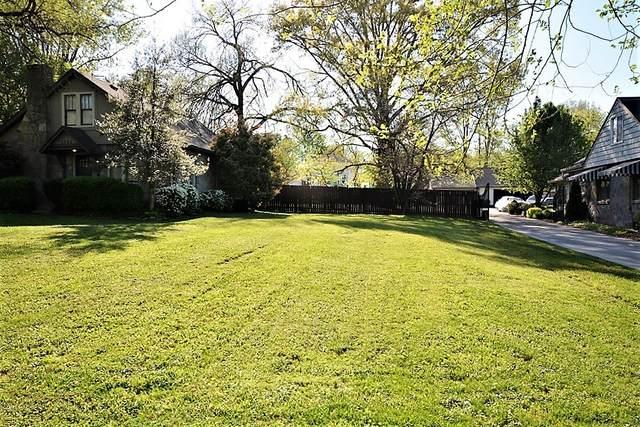 1506 Rosebank Ave, Nashville, TN 37206 (MLS #RTC2247504) :: Village Real Estate