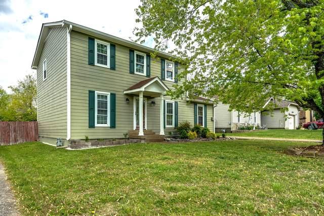 3112 Towne Village Rd, Antioch, TN 37013 (MLS #RTC2247510) :: Real Estate Works