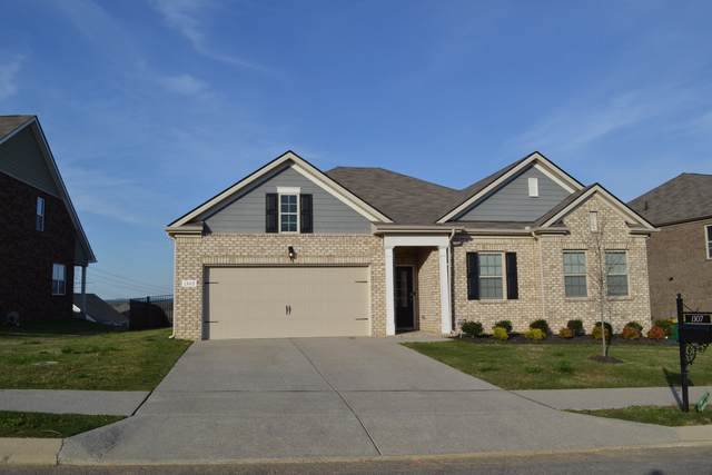 1307 Sylvan Park Drive, Spring Hill, TN 37174 (MLS #RTC2247514) :: Ashley Claire Real Estate - Benchmark Realty