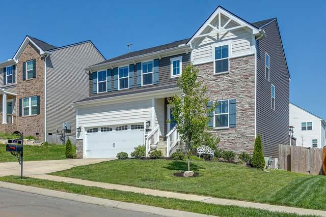 3102 Bent Tree Ln, Columbia, TN 38401 (MLS #RTC2247516) :: Nashville on the Move