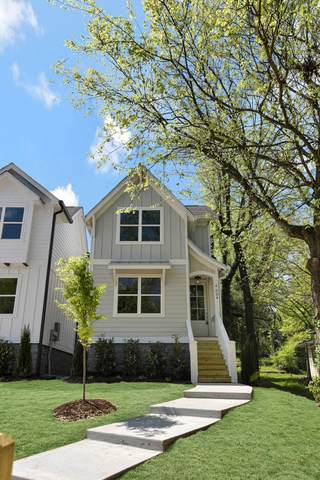 469B Radnor St, Nashville, TN 37211 (MLS #RTC2247519) :: Village Real Estate