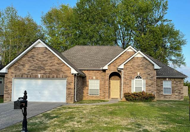 408 Foster Dr, White House, TN 37188 (MLS #RTC2247526) :: Team Jackson | Bradford Real Estate