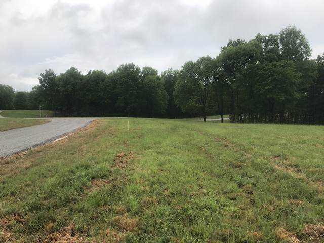 0 Barge Road, Waverly, TN 37185 (MLS #RTC2247531) :: Nashville on the Move