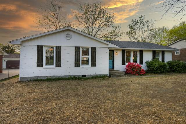 141 Hardaway Dr, Goodlettsville, TN 37072 (MLS #RTC2247534) :: Team Jackson | Bradford Real Estate