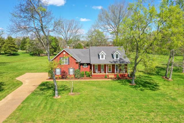 1011 Clay Pl, Lebanon, TN 37087 (MLS #RTC2247543) :: Village Real Estate