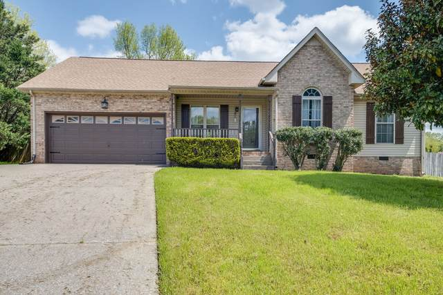 8009 Pinnacle Ct, Goodlettsville, TN 37072 (MLS #RTC2247544) :: Real Estate Works