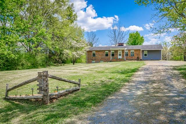13276 Old Baxter Rd, Silver Point, TN 38582 (MLS #RTC2247550) :: Village Real Estate