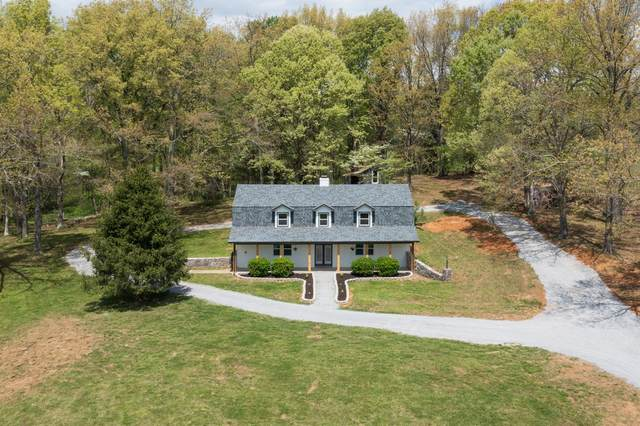 401 South Road, Cottontown, TN 37048 (MLS #RTC2247590) :: Nashville on the Move