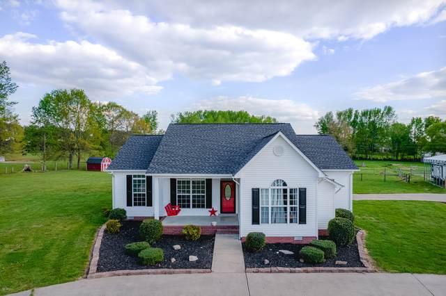 41 Harding Rd, Leoma, TN 38468 (MLS #RTC2247593) :: Village Real Estate