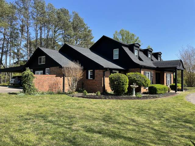 753 E Poplar Dr, Decaturville, TN 38329 (MLS #RTC2247603) :: Nashville on the Move
