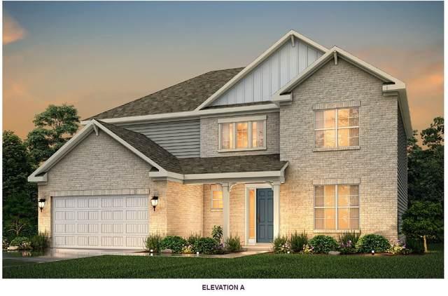 3910 Bomeadows Drive (Lot 379), Murfreesboro, TN 37128 (MLS #RTC2247606) :: Village Real Estate