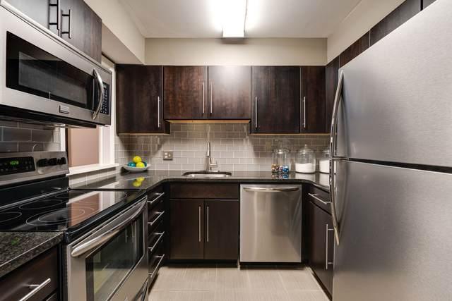 2116 Hobbs Road A-3, Nashville, TN 37215 (MLS #RTC2247617) :: Team Jackson | Bradford Real Estate
