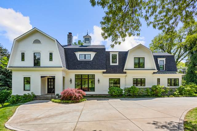 2421 Bear Rd, Nashville, TN 37215 (MLS #RTC2247630) :: RE/MAX Fine Homes