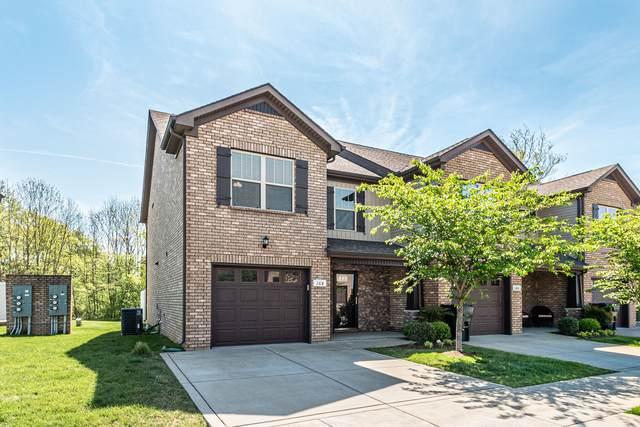 168 Saxony Way, Gallatin, TN 37066 (MLS #RTC2247646) :: Team Jackson | Bradford Real Estate
