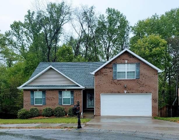 2565 Alex Overlook Way, Clarksville, TN 37043 (MLS #RTC2247667) :: Real Estate Works