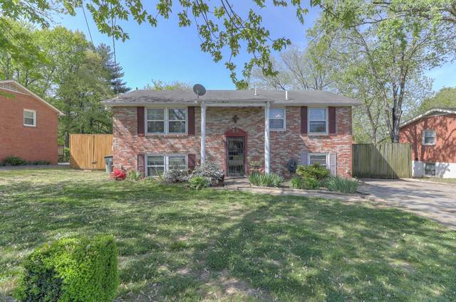 713 Reeves Rd, Antioch, TN 37013 (MLS #RTC2247697) :: Nashville on the Move