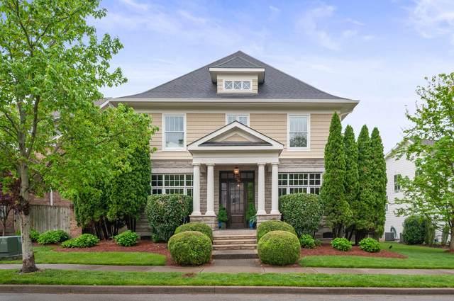 3061 Americus Dr, Thompsons Station, TN 37179 (MLS #RTC2247740) :: Village Real Estate
