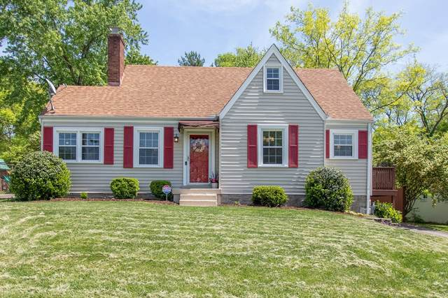 2910 Primrose Cir, Nashville, TN 37212 (MLS #RTC2247752) :: Fridrich & Clark Realty, LLC