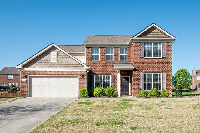 1008 Brixton Blvd, Hendersonville, TN 37075 (MLS #RTC2247763) :: Real Estate Works