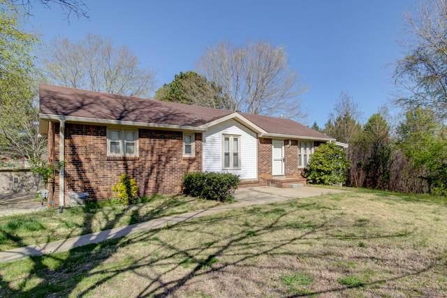 2036 Whitland Dr, Clarksville, TN 37043 (MLS #RTC2247769) :: Village Real Estate