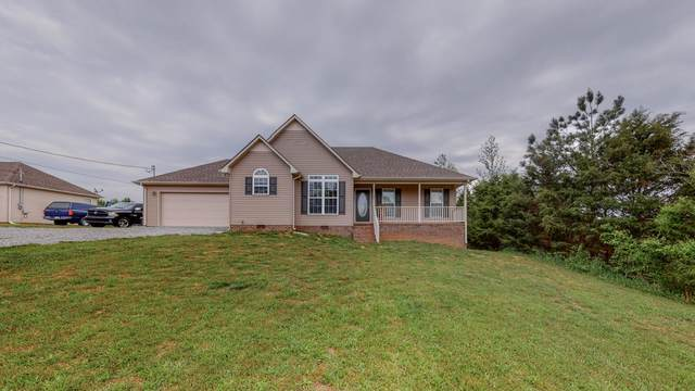10 S Howard Fitch Rd, Fayetteville, TN 37334 (MLS #RTC2247771) :: Village Real Estate