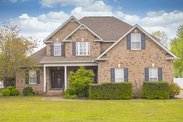 3021 Tybee Trl, Murfreesboro, TN 37127 (MLS #RTC2247775) :: Team Jackson | Bradford Real Estate