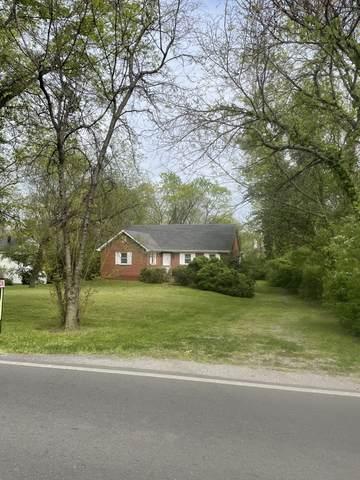 438 Lynnwood Blvd, Nashville, TN 37205 (MLS #RTC2247776) :: RE/MAX Homes And Estates