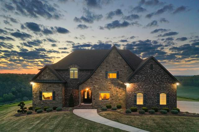 1895 French Brantley Rd, Wartrace, TN 37183 (MLS #RTC2247783) :: Nashville on the Move
