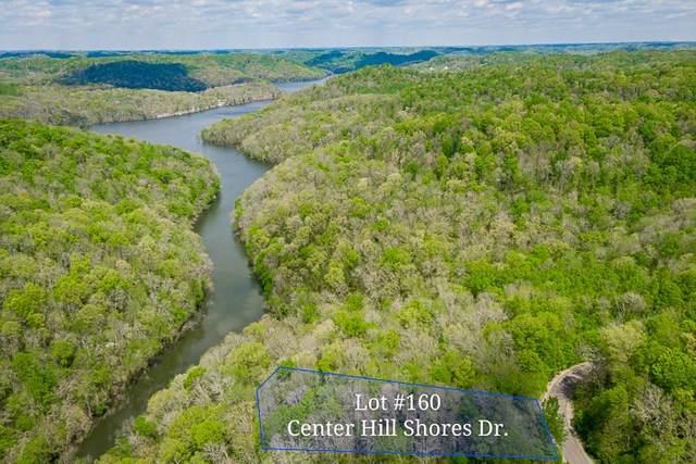 160 Center Hill Shores Dr, Smithville, TN 37166 (MLS #RTC2247795) :: Team Wilson Real Estate Partners