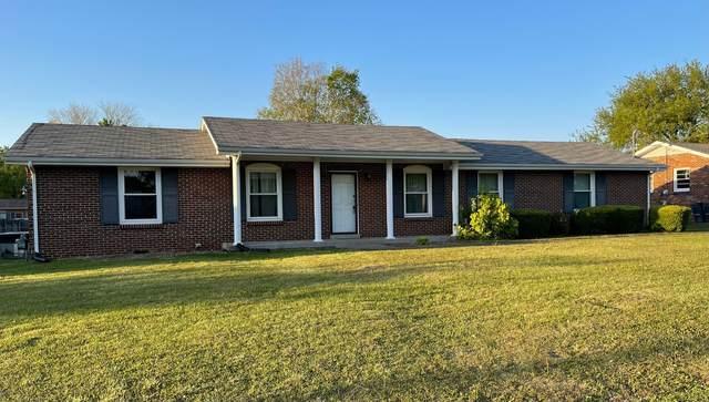 513 E Kings Rd, Smyrna, TN 37167 (MLS #RTC2247797) :: Village Real Estate