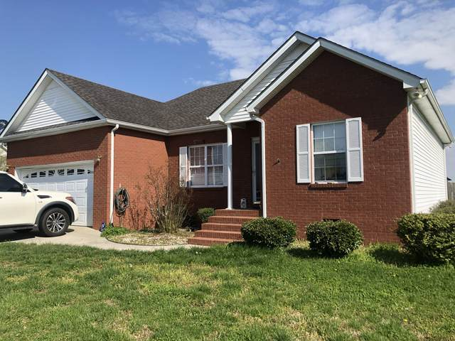 161 Riverwood Dr, Manchester, TN 37355 (MLS #RTC2247815) :: Team Jackson | Bradford Real Estate