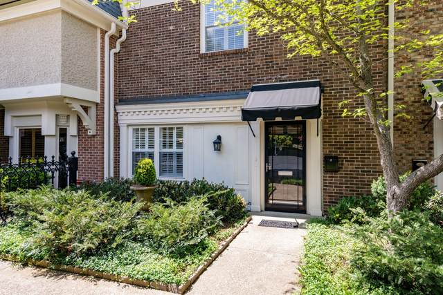 4500 Post Rd #56, Nashville, TN 37205 (MLS #RTC2247829) :: Kenny Stephens Team