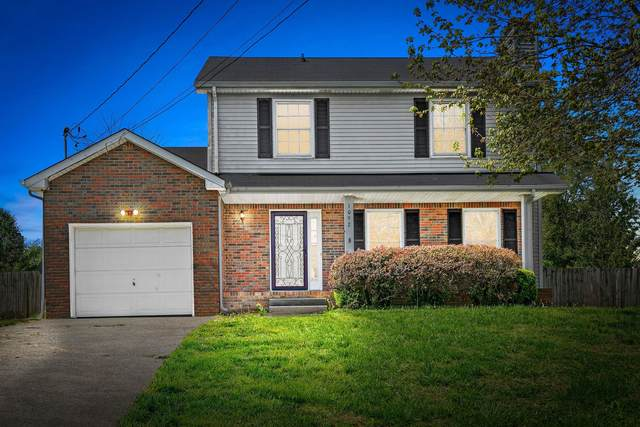 1092 Biltmore Pl, Clarksville, TN 37042 (MLS #RTC2247831) :: RE/MAX Fine Homes