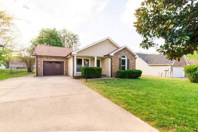 216 Kathleen Ct, Clarksville, TN 37043 (MLS #RTC2247833) :: Team Jackson | Bradford Real Estate