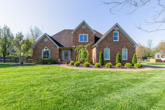 2105 Stafford Ct, Columbia, TN 38401 (MLS #RTC2247837) :: Fridrich & Clark Realty, LLC