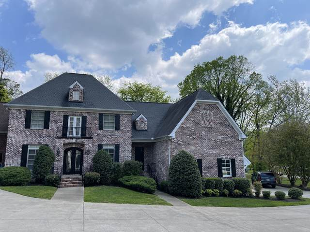 1604A Shackleford Rd, Nashville, TN 37215 (MLS #RTC2247842) :: FYKES Realty Group