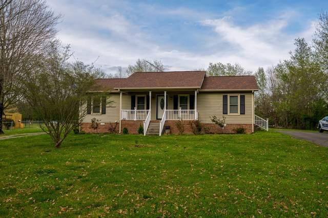 2151 Highway 82 South, Shelbyville, TN 37160 (MLS #RTC2247846) :: Village Real Estate