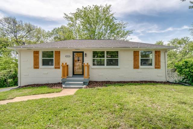 213 Lucky Dr, Nashville, TN 37211 (MLS #RTC2247849) :: Nashville on the Move