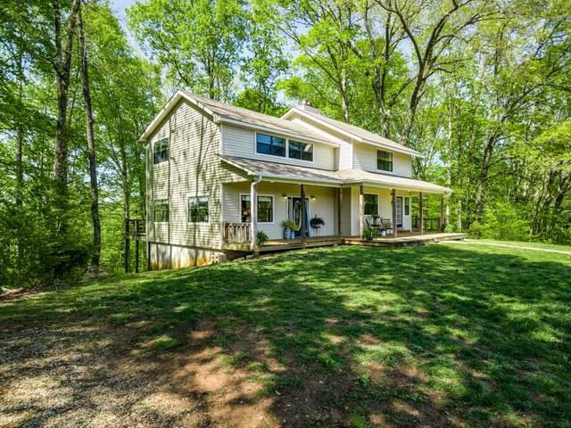 211 Deer Cliff Ln, Alpine, TN 38543 (MLS #RTC2247851) :: Village Real Estate