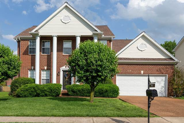 2942 Buckner Ln, Spring Hill, TN 37174 (MLS #RTC2247855) :: Maples Realty and Auction Co.