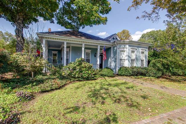 1006 Fair St, Franklin, TN 37064 (MLS #RTC2247865) :: The Miles Team | Compass Tennesee, LLC